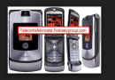 Motorollar Razr Blade Phone coming back as Android-Interesting