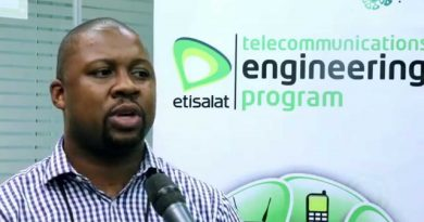 ETEPP Commences New Session in ABU Powered By Etisalat and Plymouth University